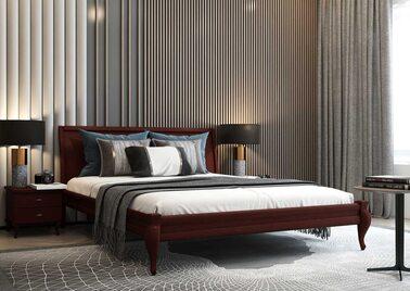 Кровать Дублин (Ольха) ArtWood
