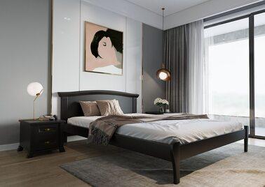 Кровать  Лозанна (Ольха) ArtWood
