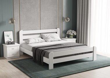 Кровать Малага (Ольха) ArtWood