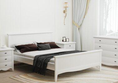 Кровать Рим (Ольха) ArtWood
