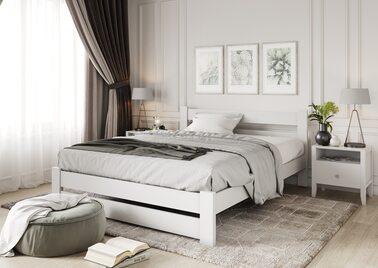 Кровать Талин (Ольха) ArtWood