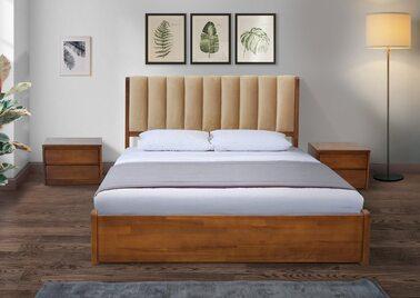 Кровать Калифорния с Подъёмным Механизмом