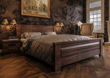 Кровать ЭЛИТ-НЬЮ