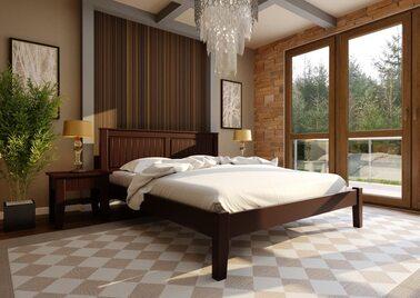 Кровать Глория низкое изножье