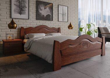 Кровать КОРОНА