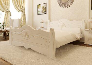 Кровать МАЛЬВА