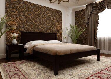 Кровать Майя Низкое изножье