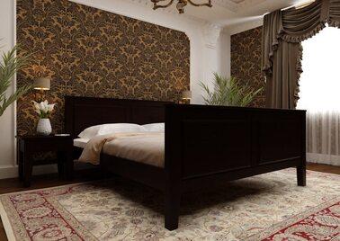 Кровать Майя высокое изножье