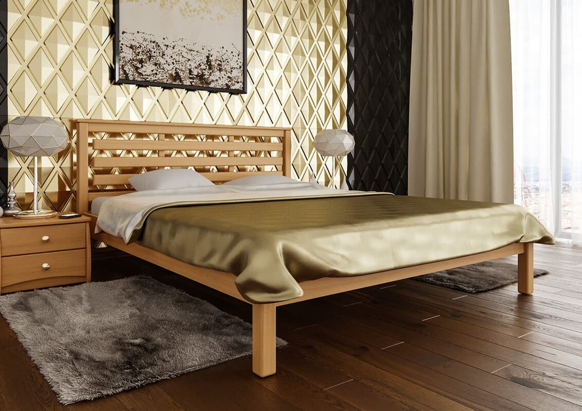 Кровать МОДЕРН