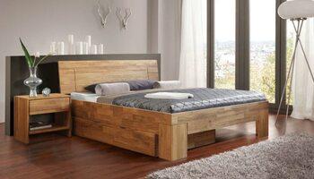 Какие бывают кровати?